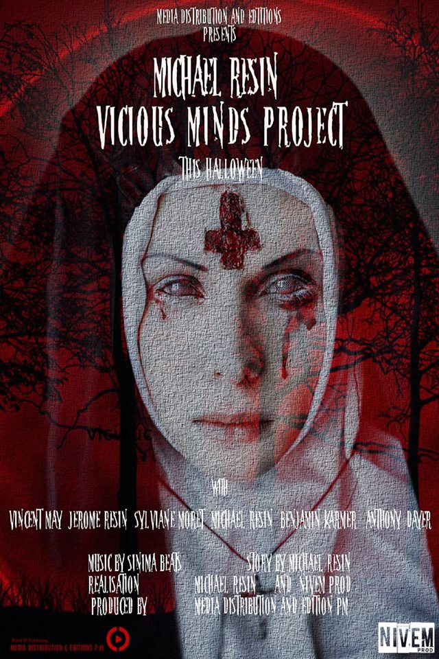 Vicious Minds Project - Short Film