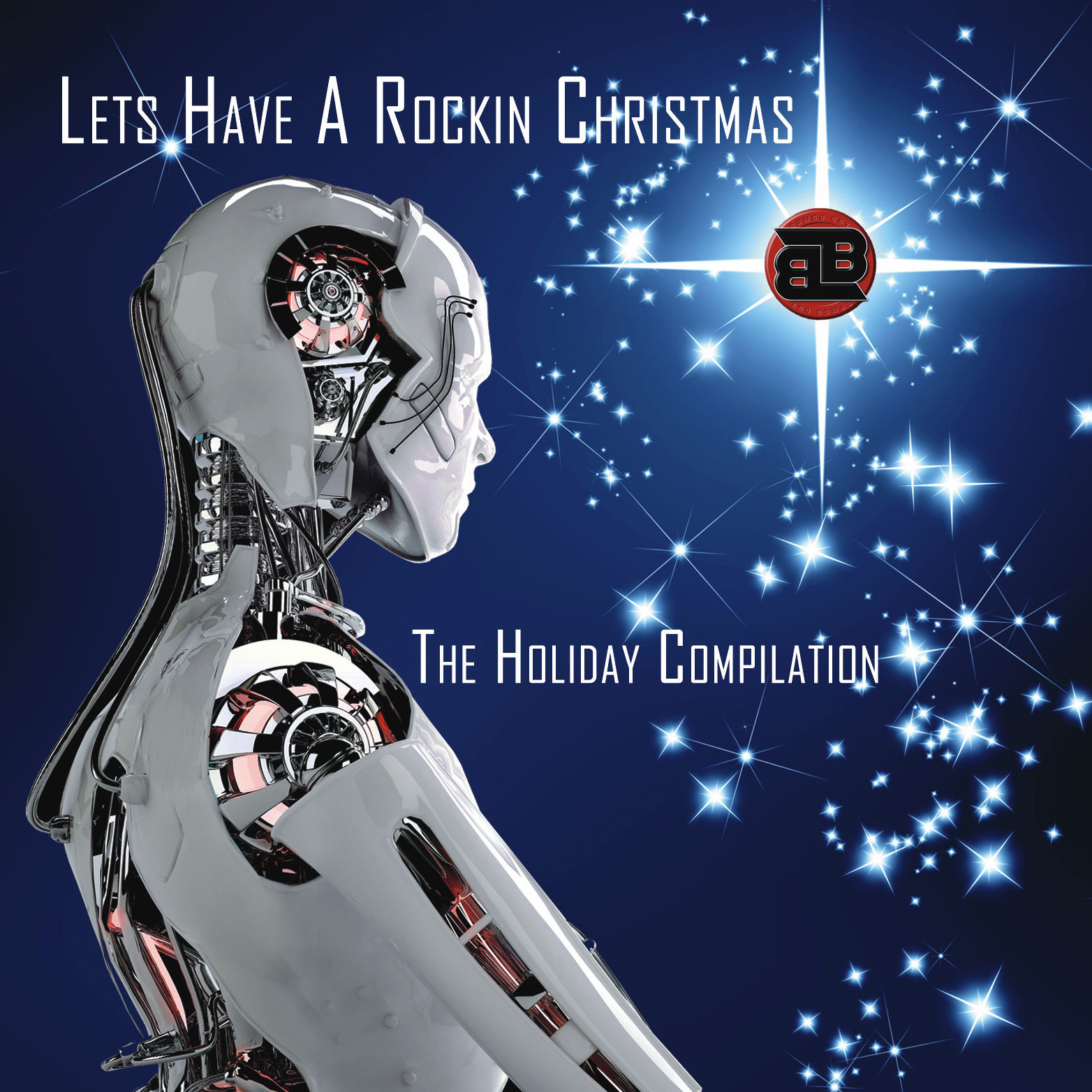 Lets Have A Rockin Christmas | The Holiday Album by Various Artists ...