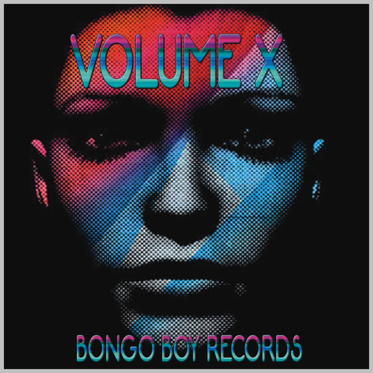 Bongo Boy Records Volume X