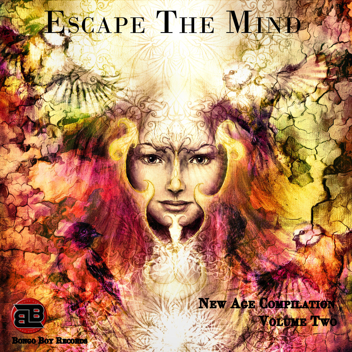 Escape The Mind Vol2