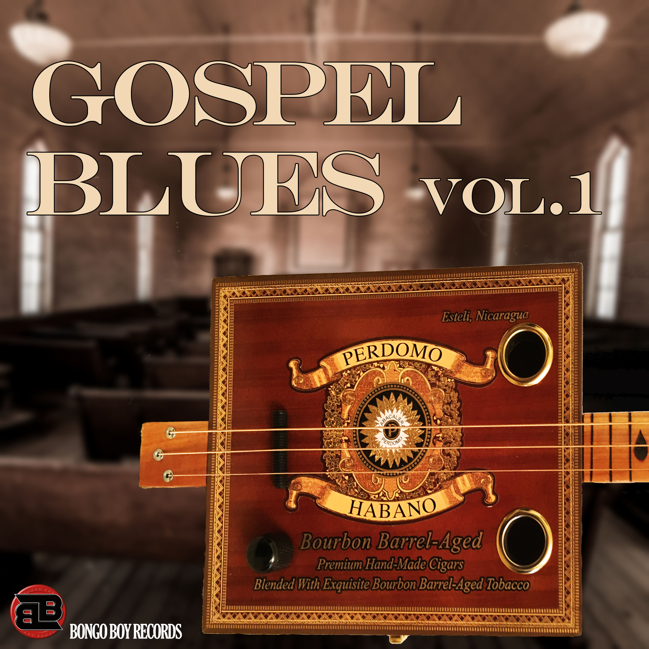 Gospel Blues Vol. 1