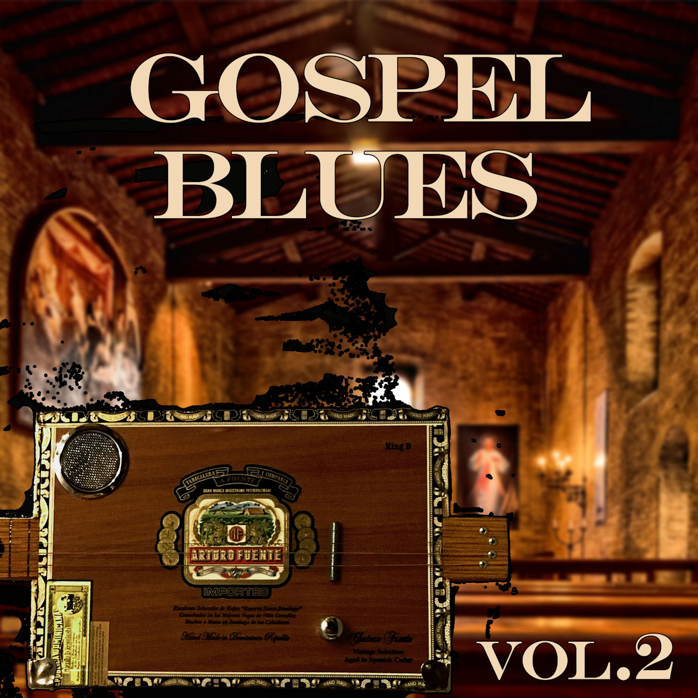 Gospel Blues Vol. 2 - photo#43