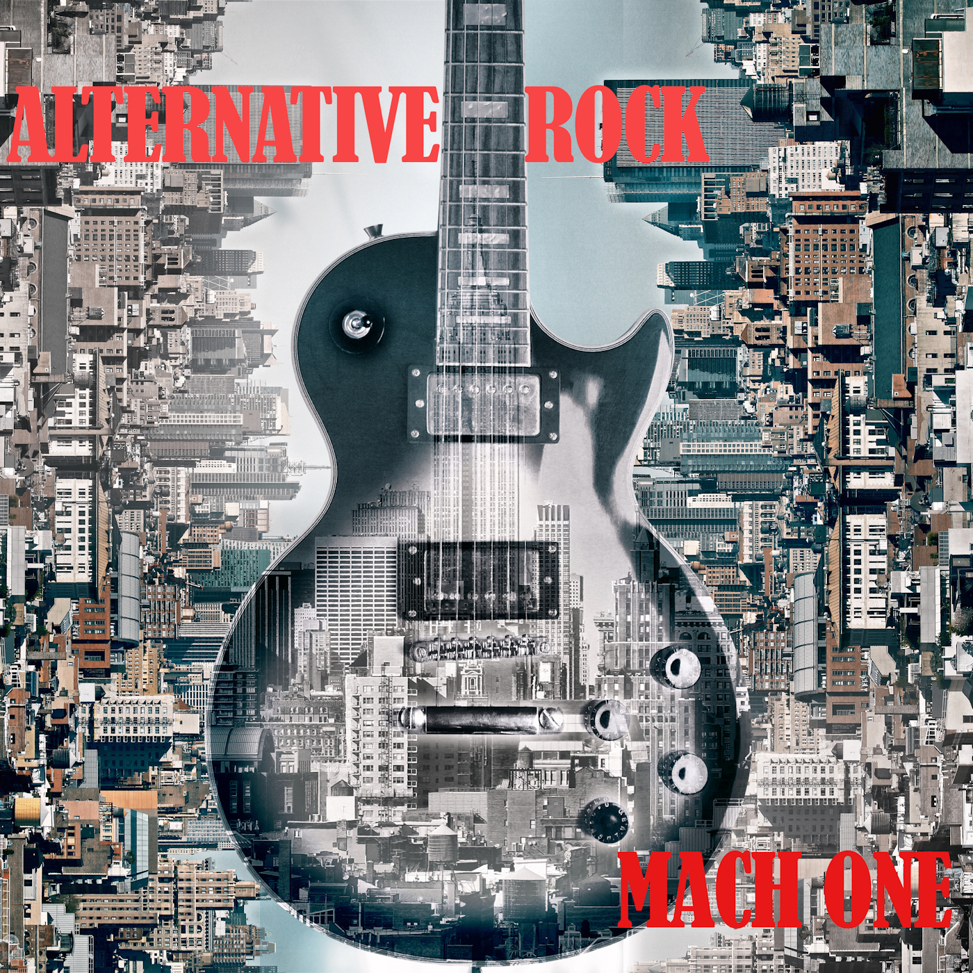 Alternative Rock Mach One