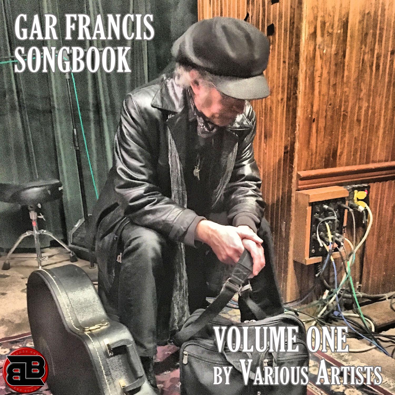 Gar Francis Songbook Series
