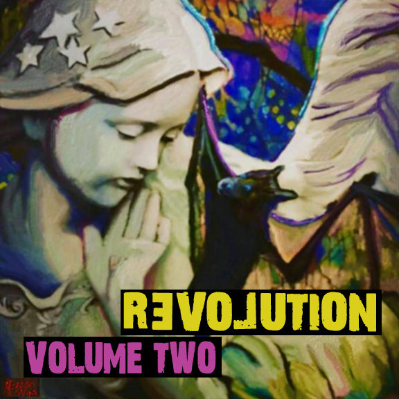 Revolution Volume Two - The Punk Compilation Series Continues