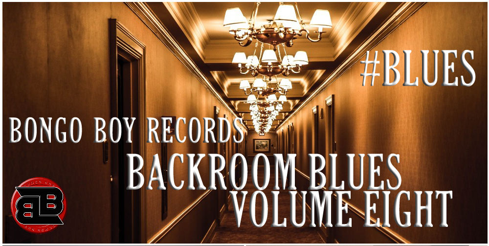 Backroom Blues Volume 8
