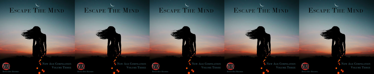Escape The Mind Vol 3