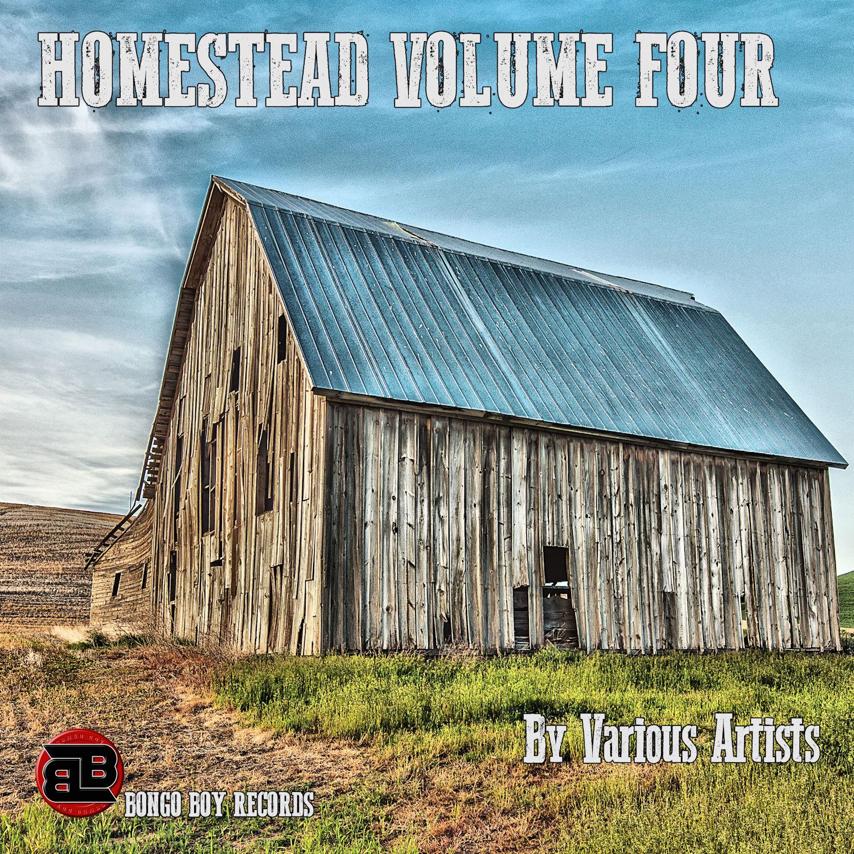 Homestead Volume 4