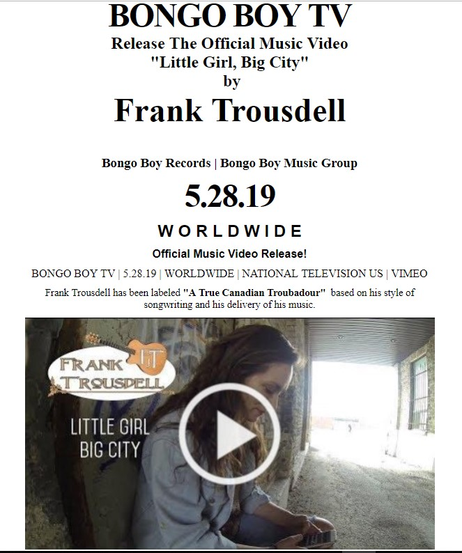 Frank Trousdell