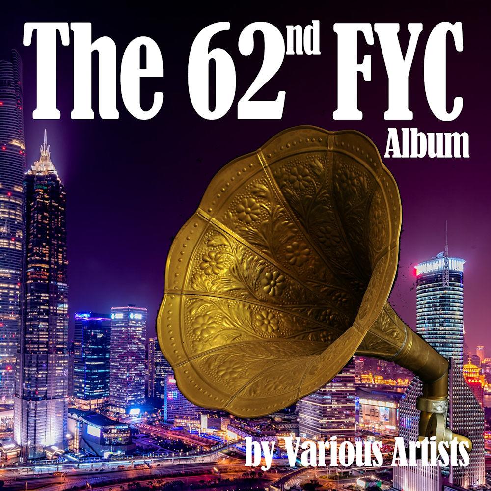 The 62nd FYC Album